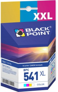 Tusz Black Point XL-Canon CL-541XL