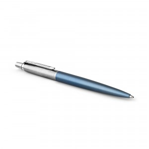 Długopis PARKER Jotter Waterloo Blue CT