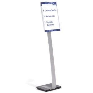 tablica informacyjna A3 INFO SIGN stand A3 481323